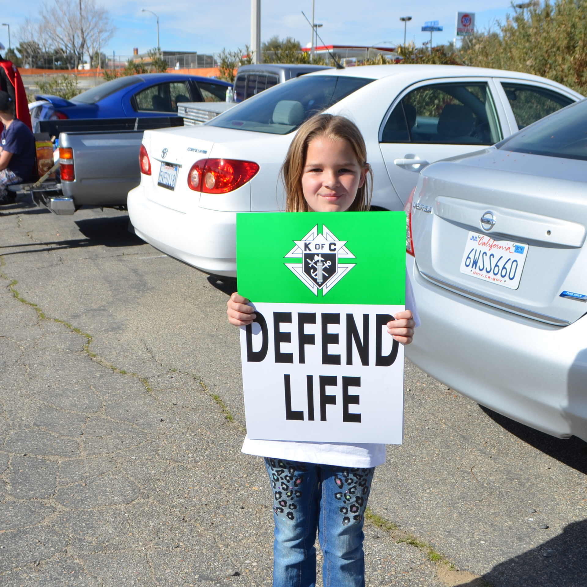March for Life Victorville